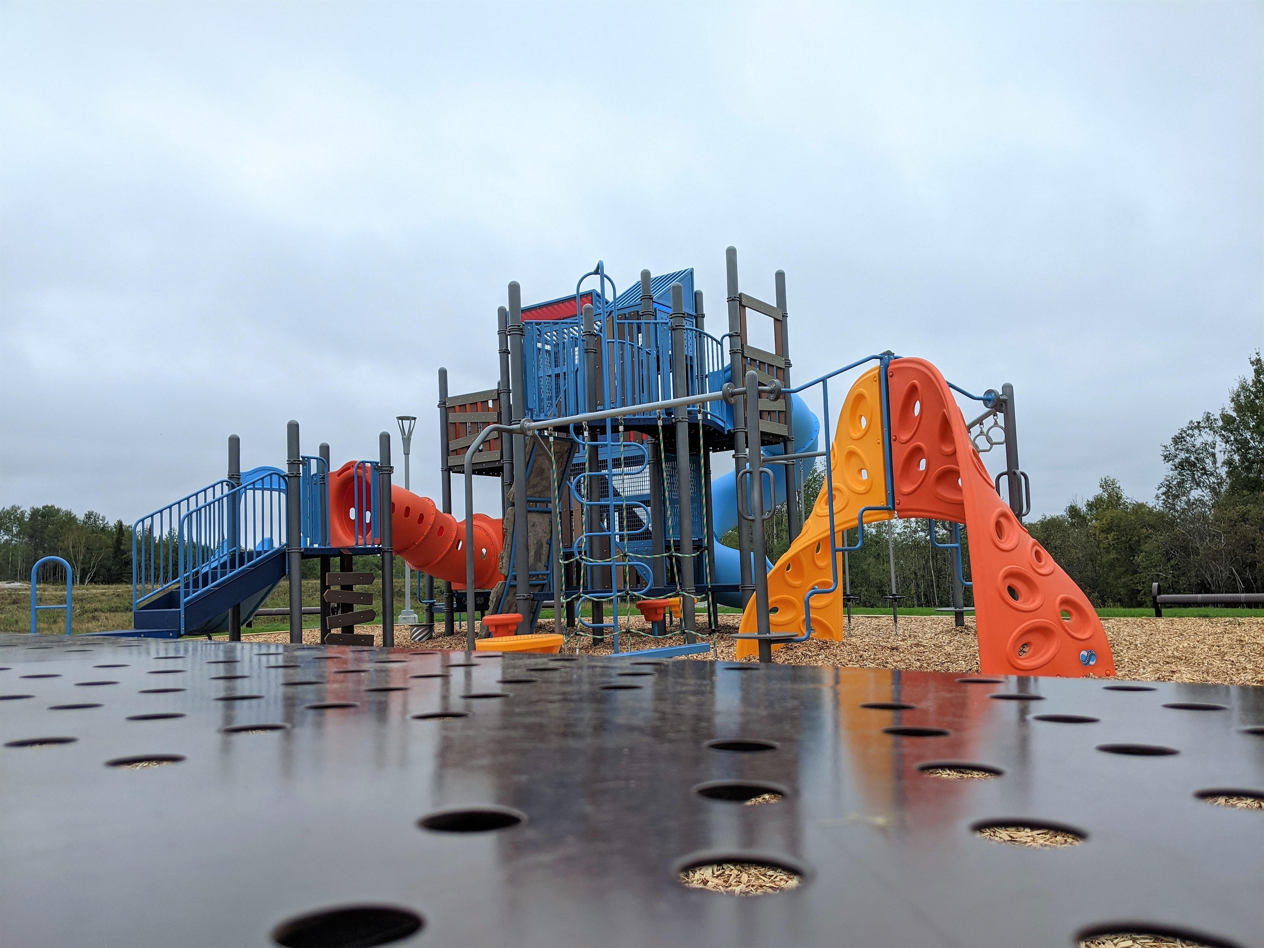 Parc Granada Rouyn-Noranda