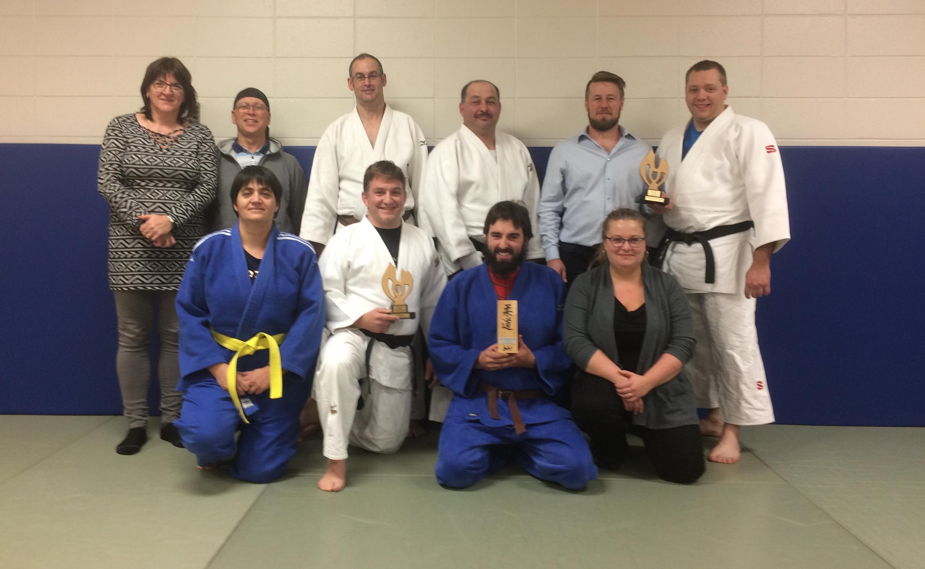 Club de judo d'Amqui