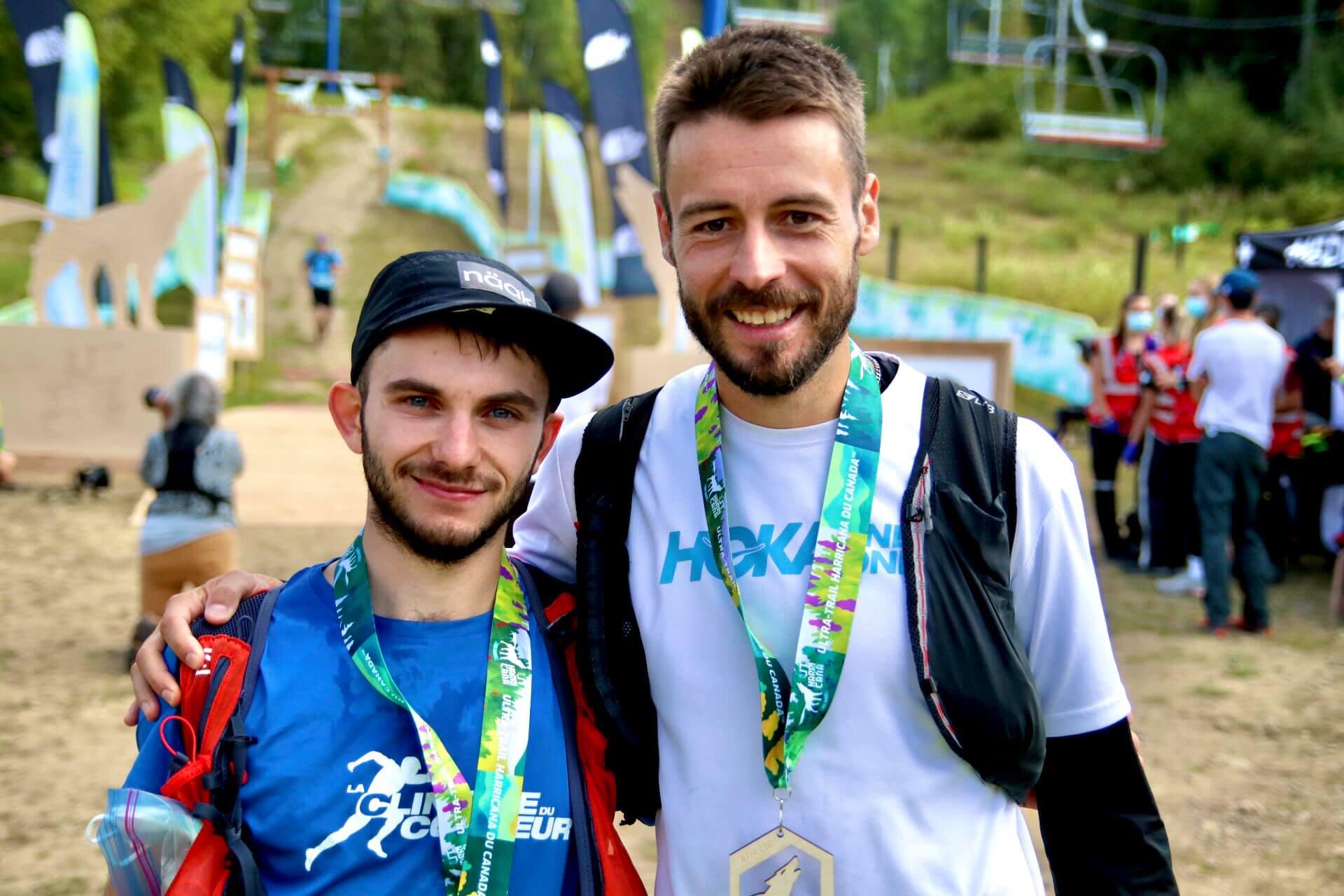 Chris et Rick
