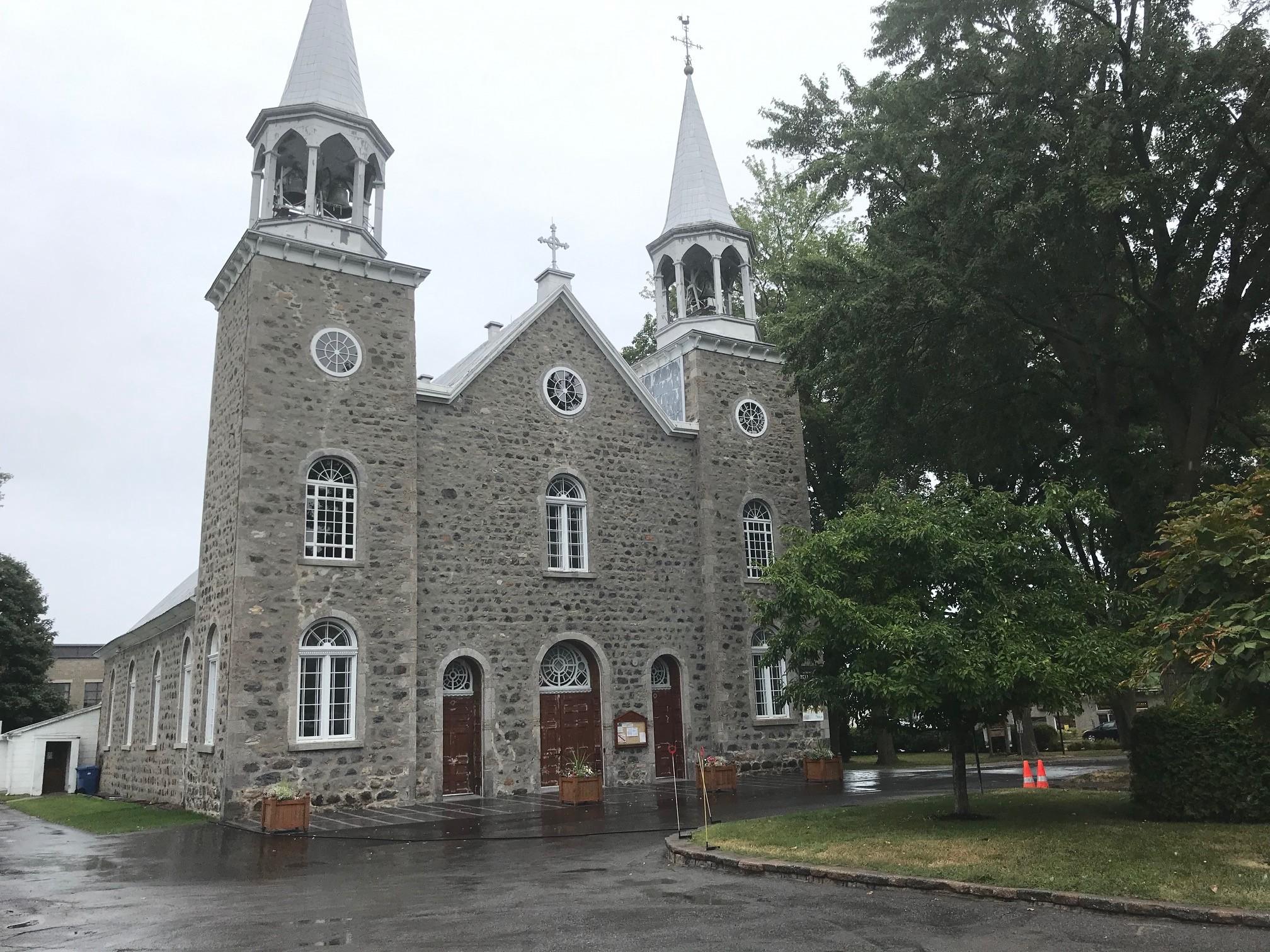 Eglise de la Purification