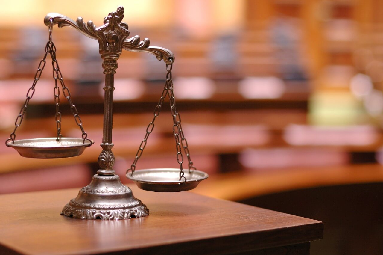 Justice - Maltraitance