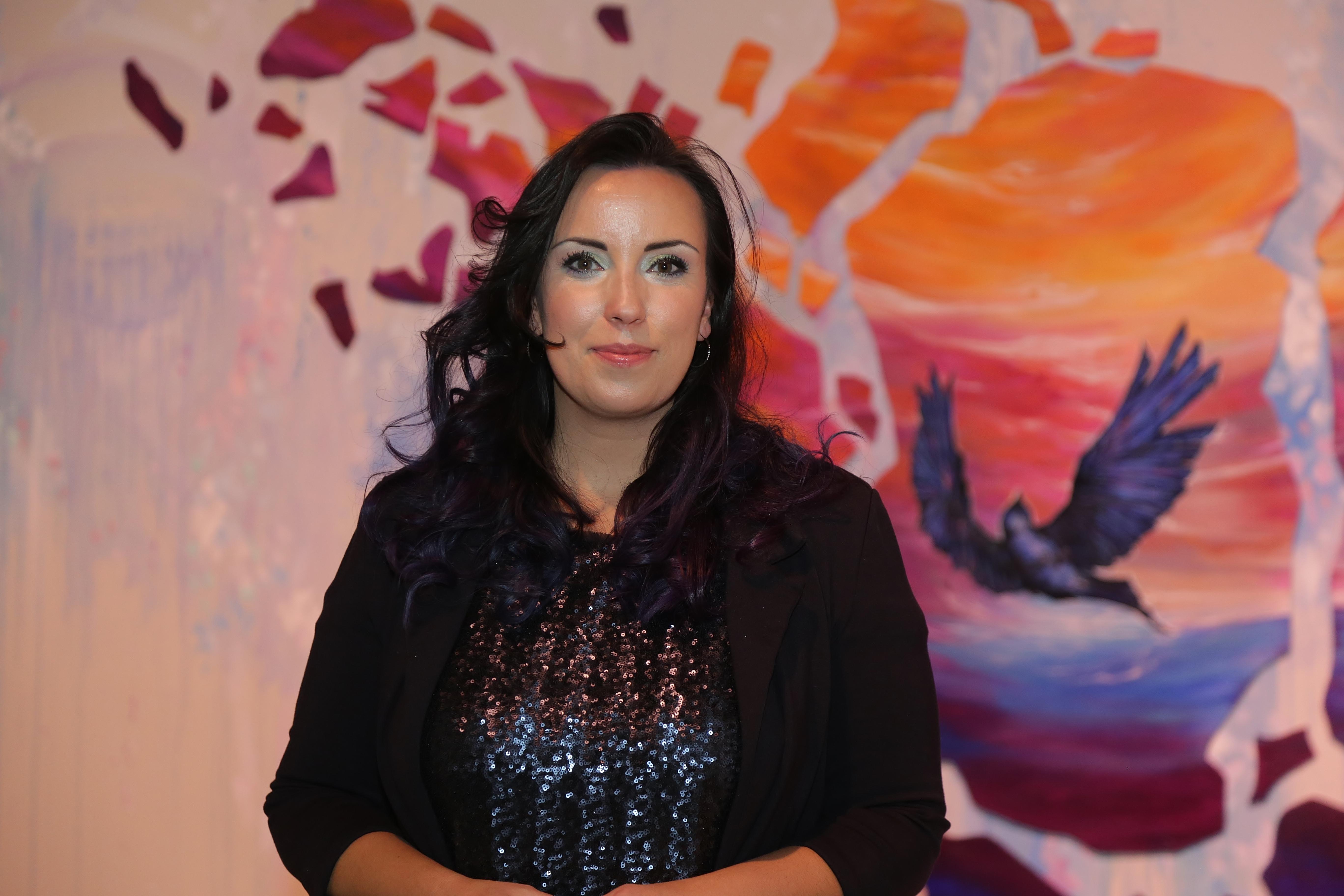 Alexandra Bastien