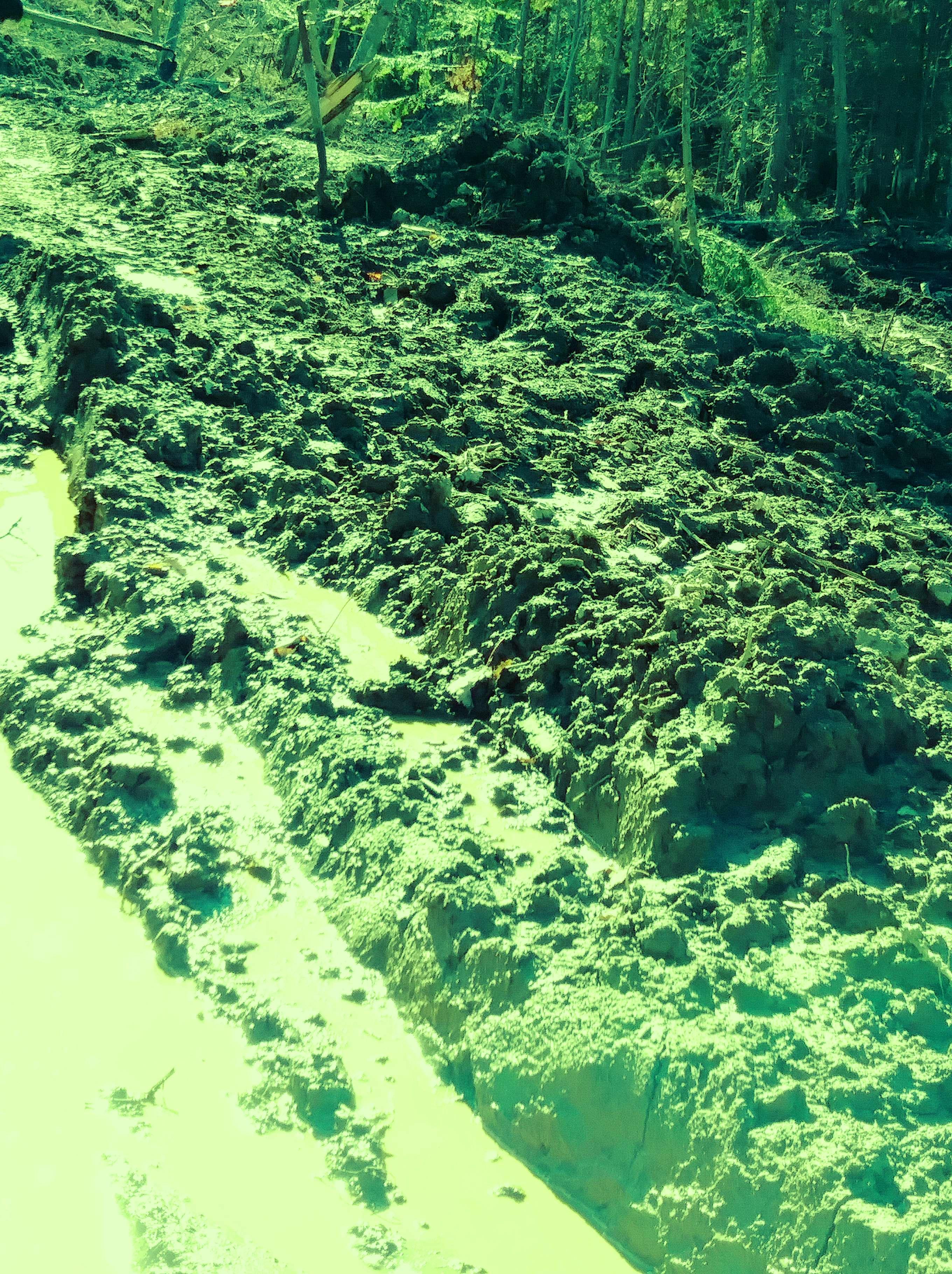 Coulée Levasseur