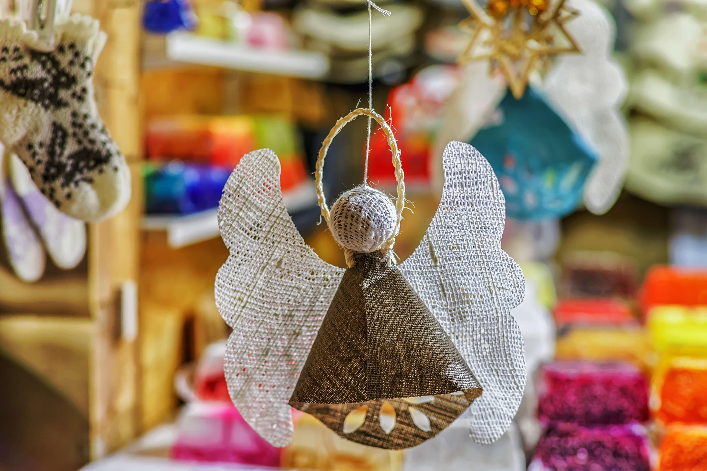 Marchés de Noël dans Montcalm