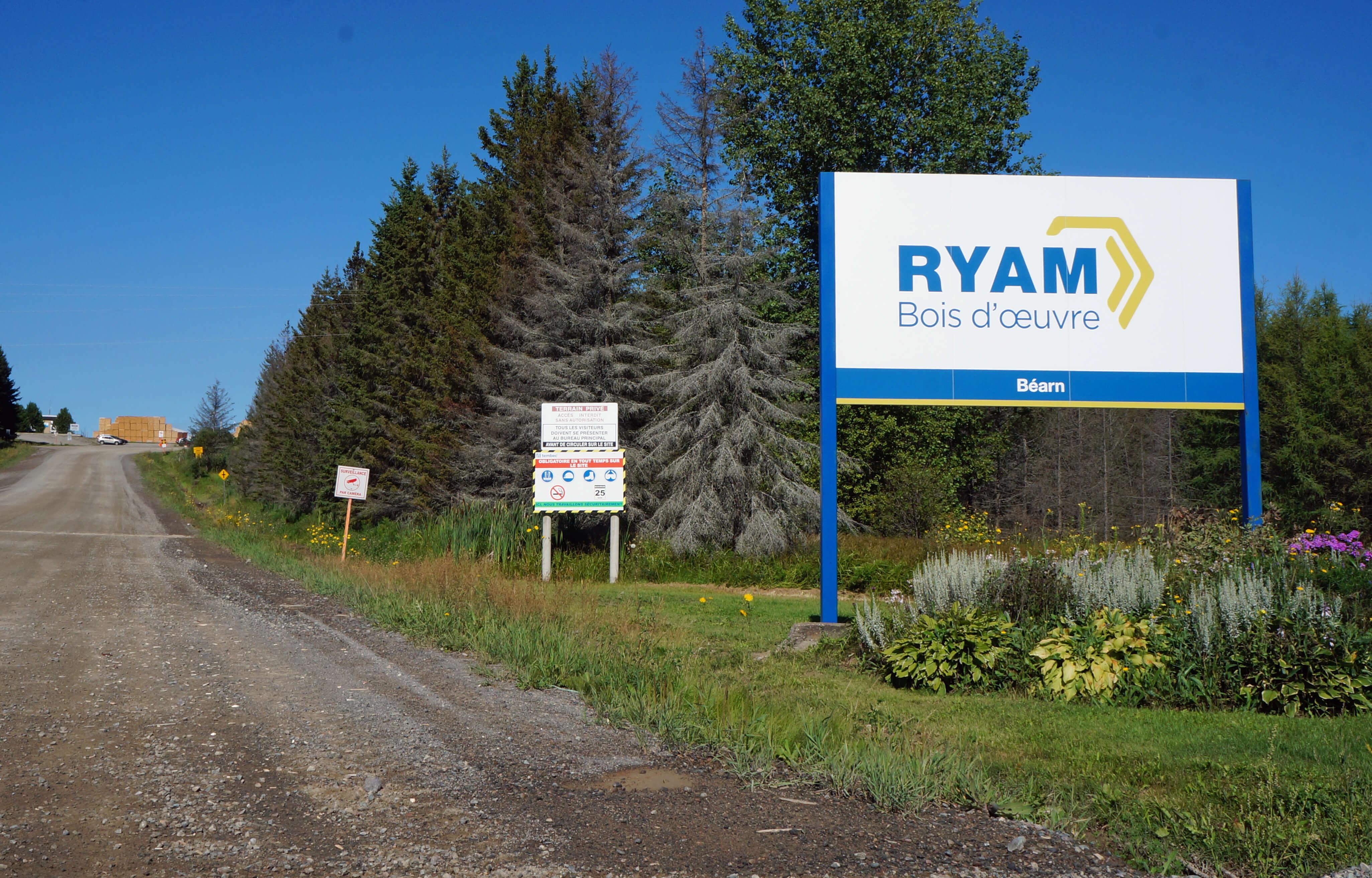 RAYAM Béarn