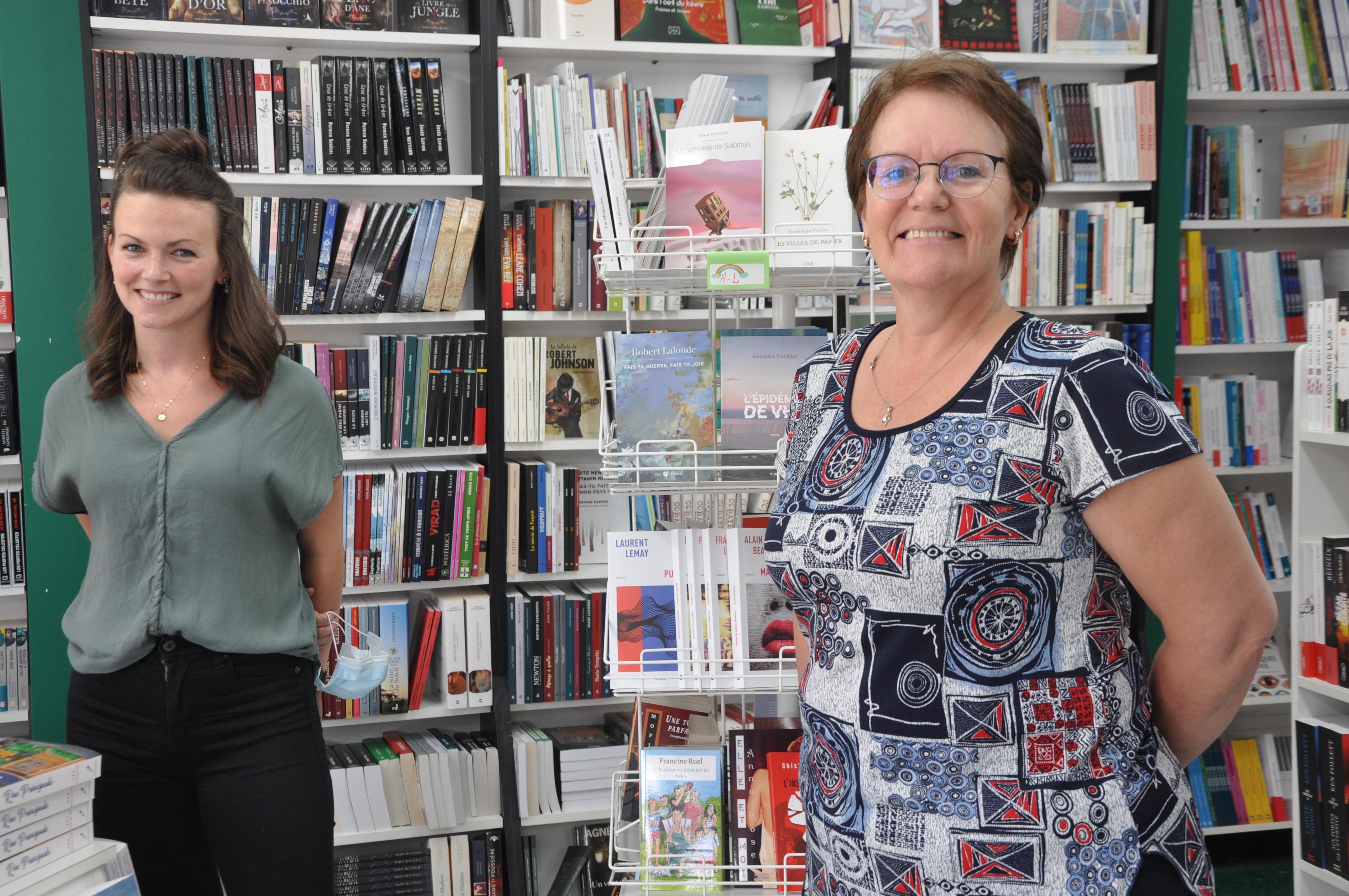 Galerie du livre