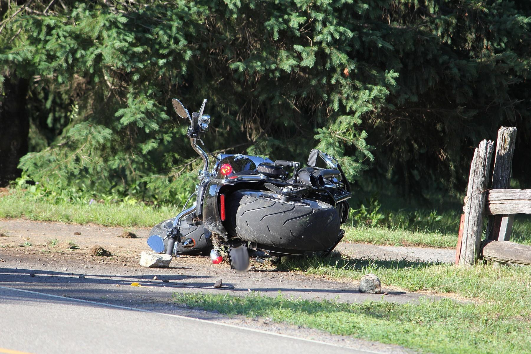 moto Saint-Félix
