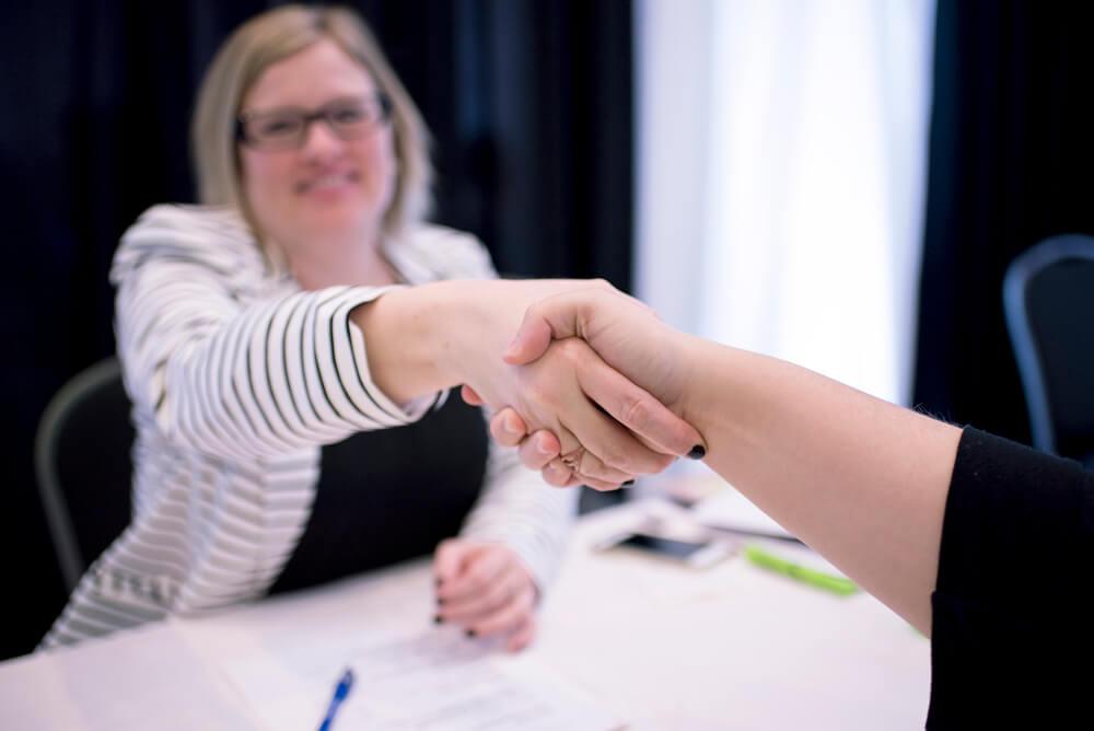 Job Dating du Centre local d'emploi et les ressources en employabilité de la MRC de Rimouski-Neigette