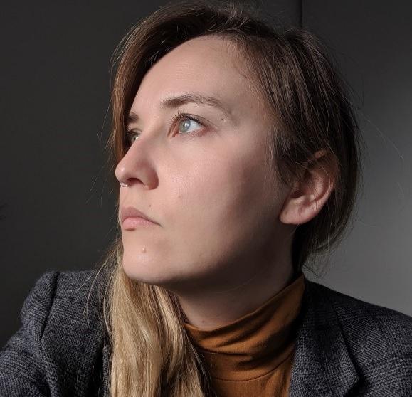 Maude Veilleux