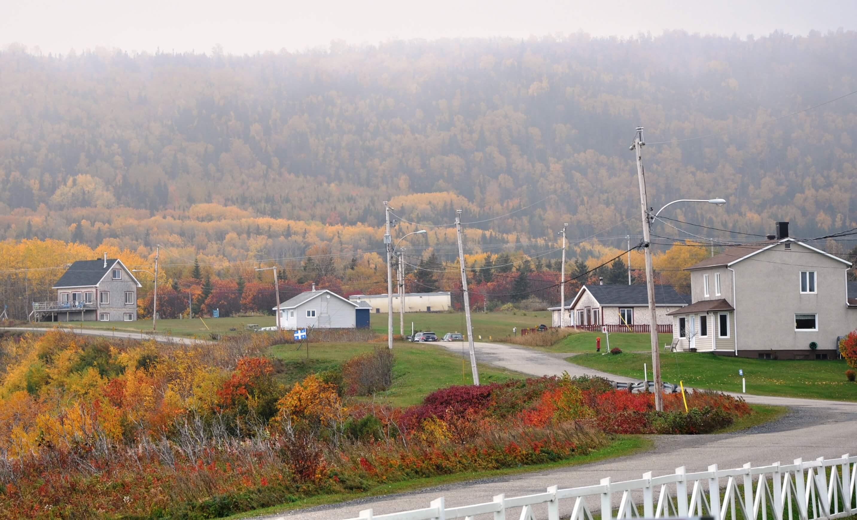 Rivière-Madeleine