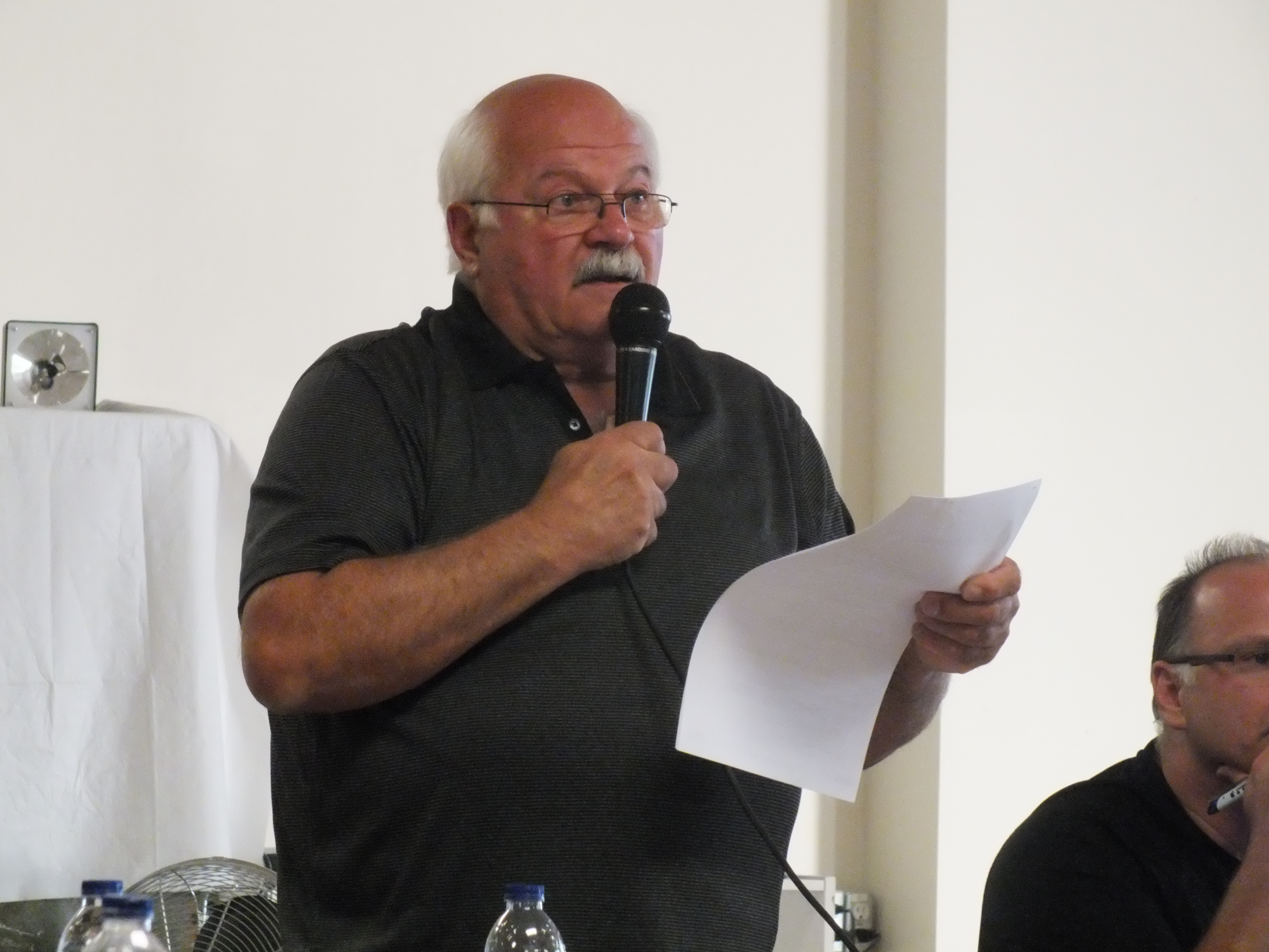 Raymond Carignan