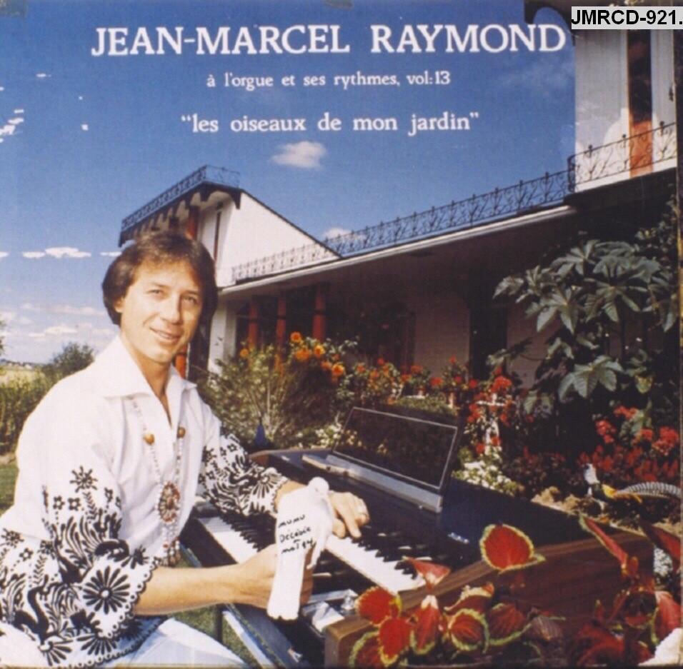Jean-Marcel Raymond