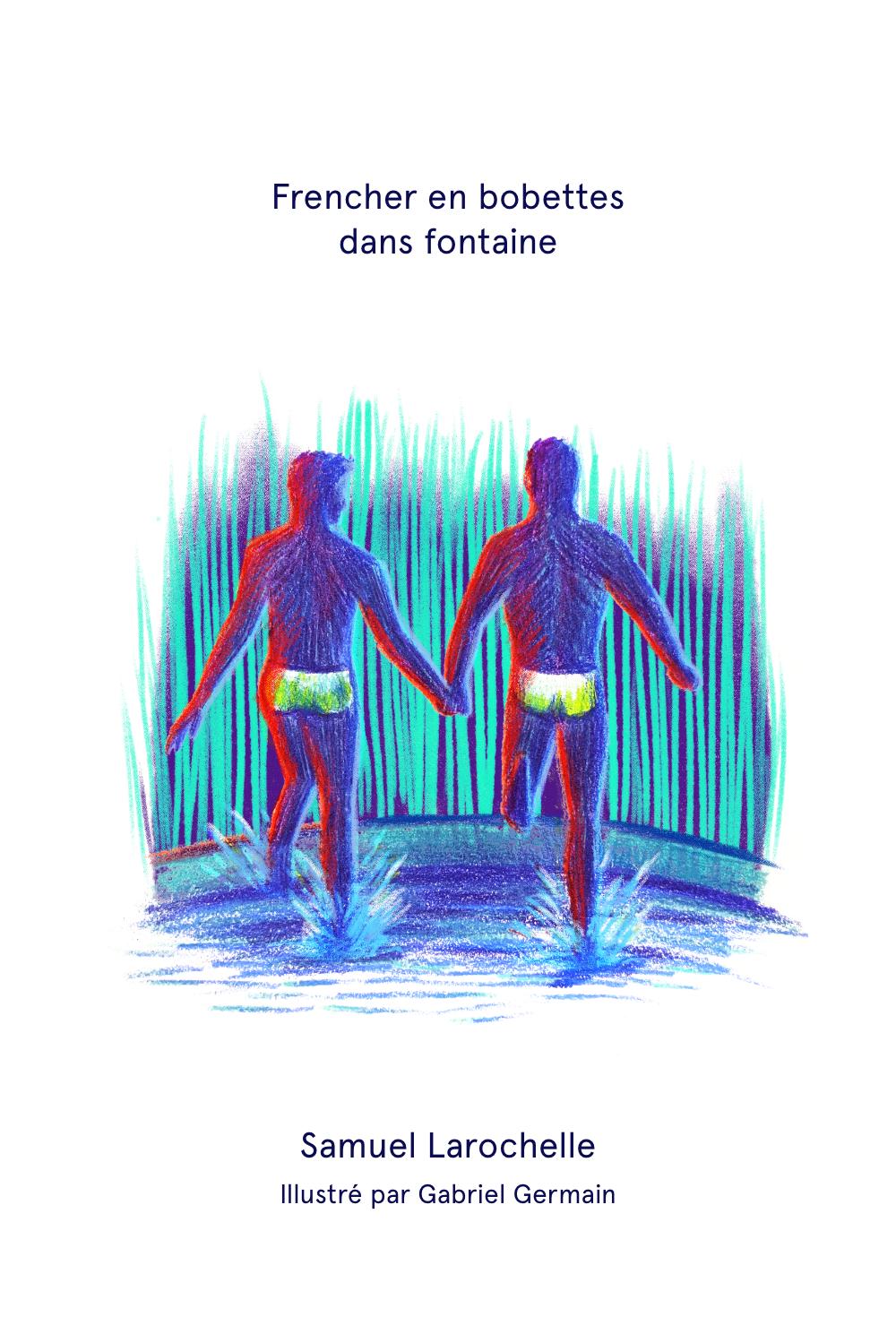 Frencher bobettes