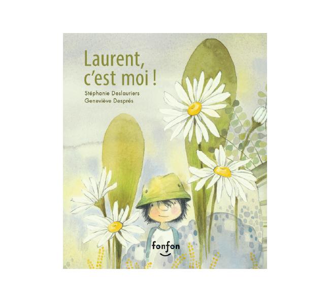 Laurent, c'est moi