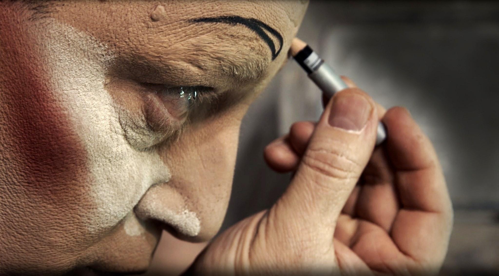 Film Un métier comme un autre, Annick Roussy