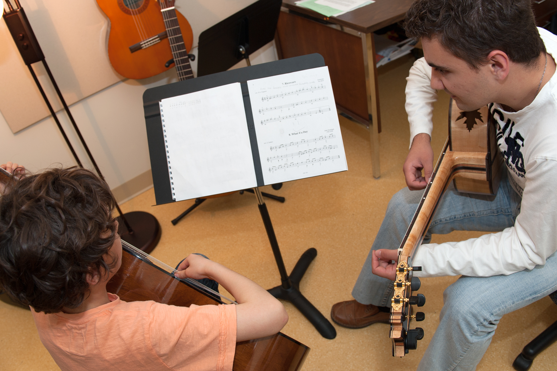 La Fondation de l'École de musique du Bas-Saint-Laurent invite la population à participer à sa collecte de fonds.