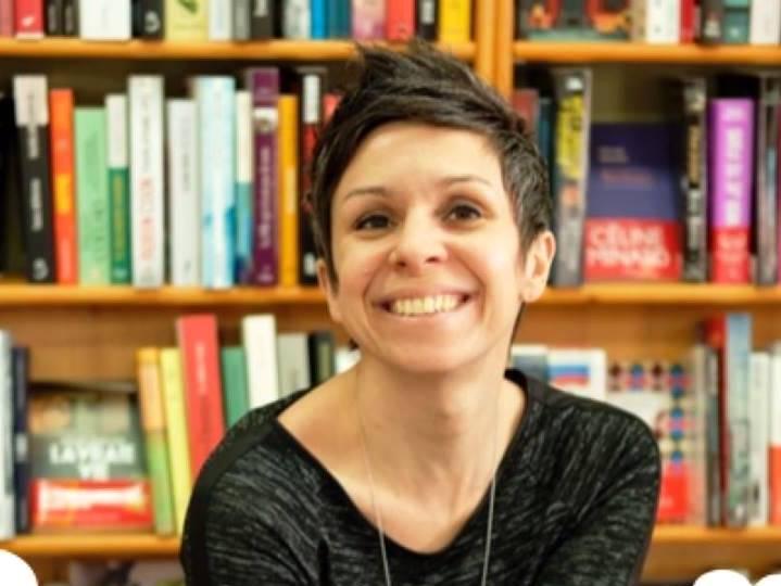 Mélanie Langlois