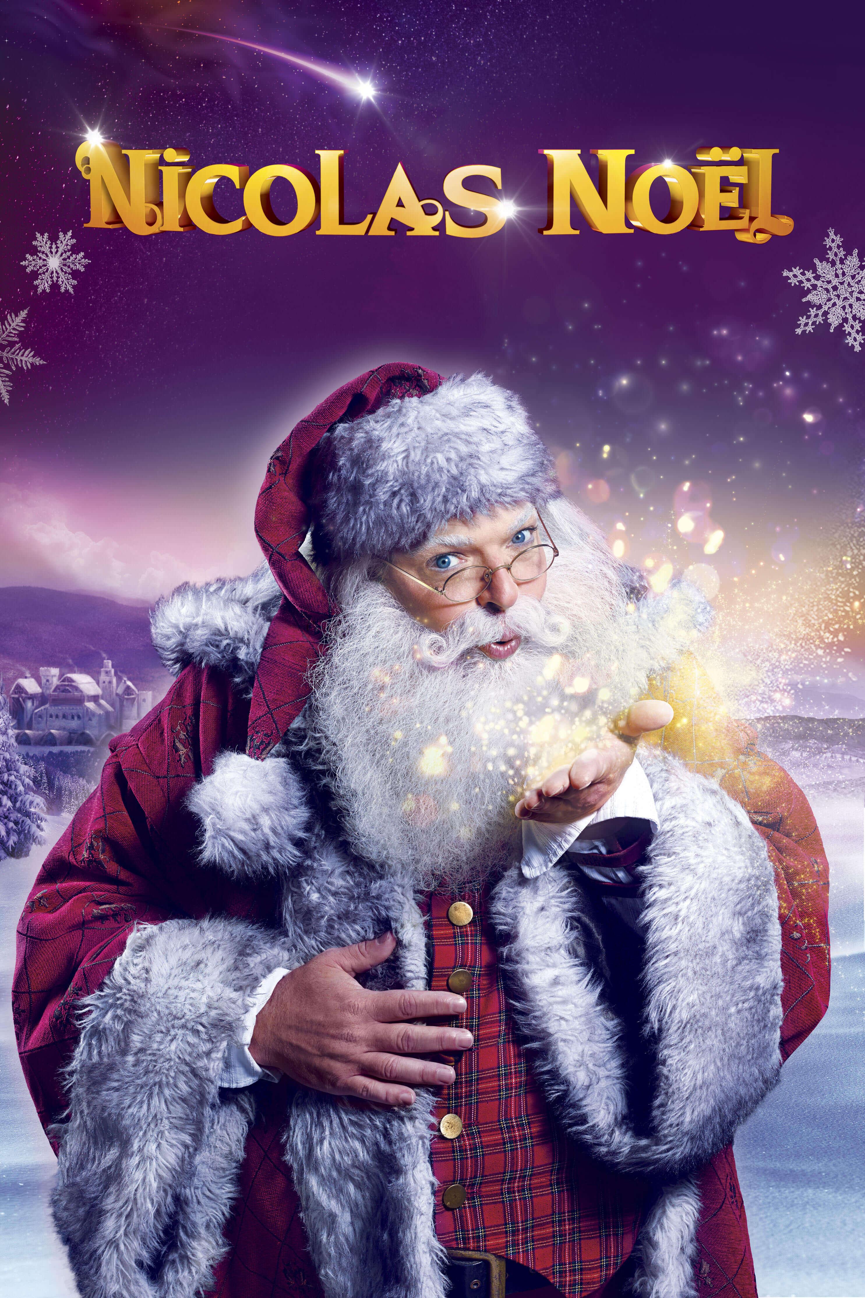 Nicolas Noël