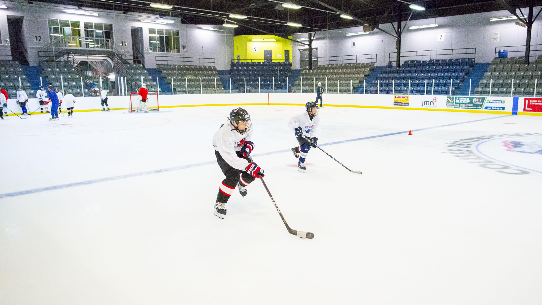 École de hockey Sport Performance Matane