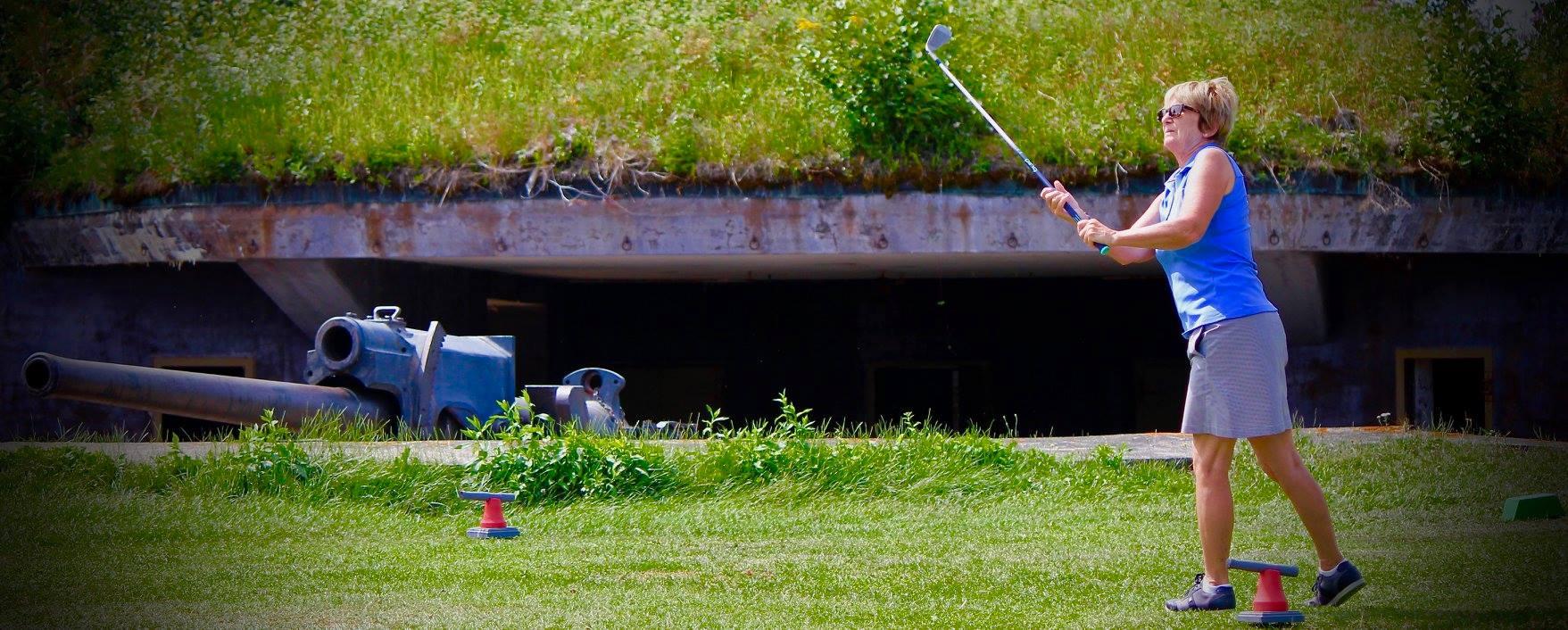 Golf Prével