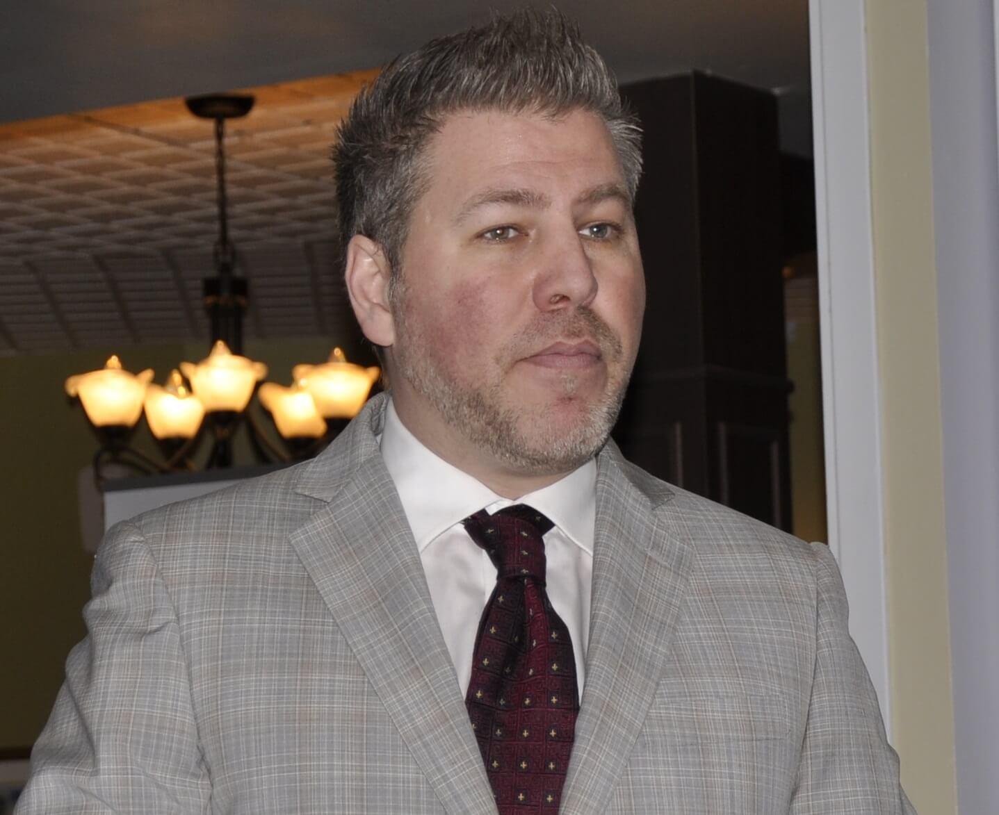 Pascal Bérubé