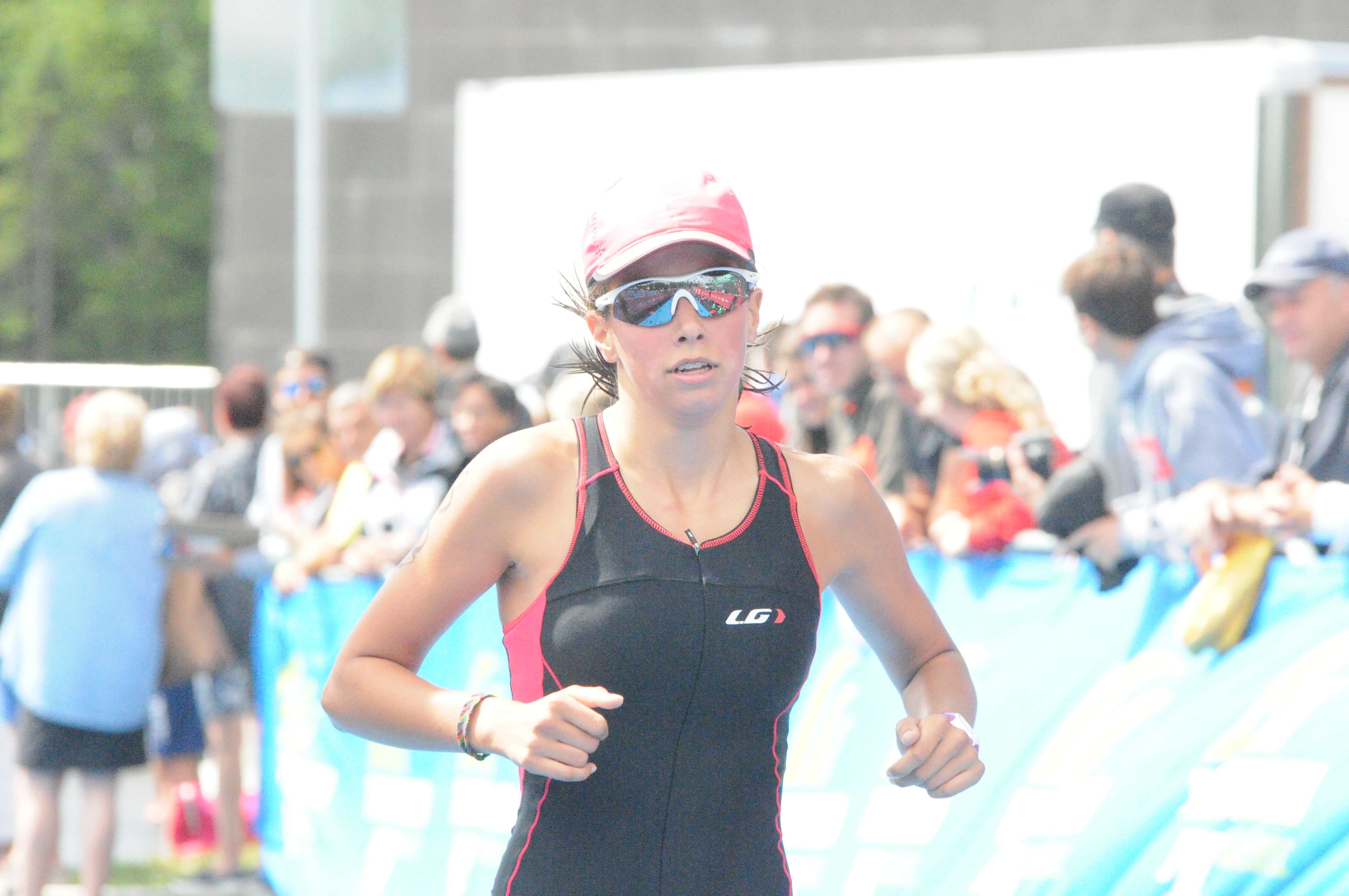 Justine Grimard-Spalding - Jeux du Québec 2018