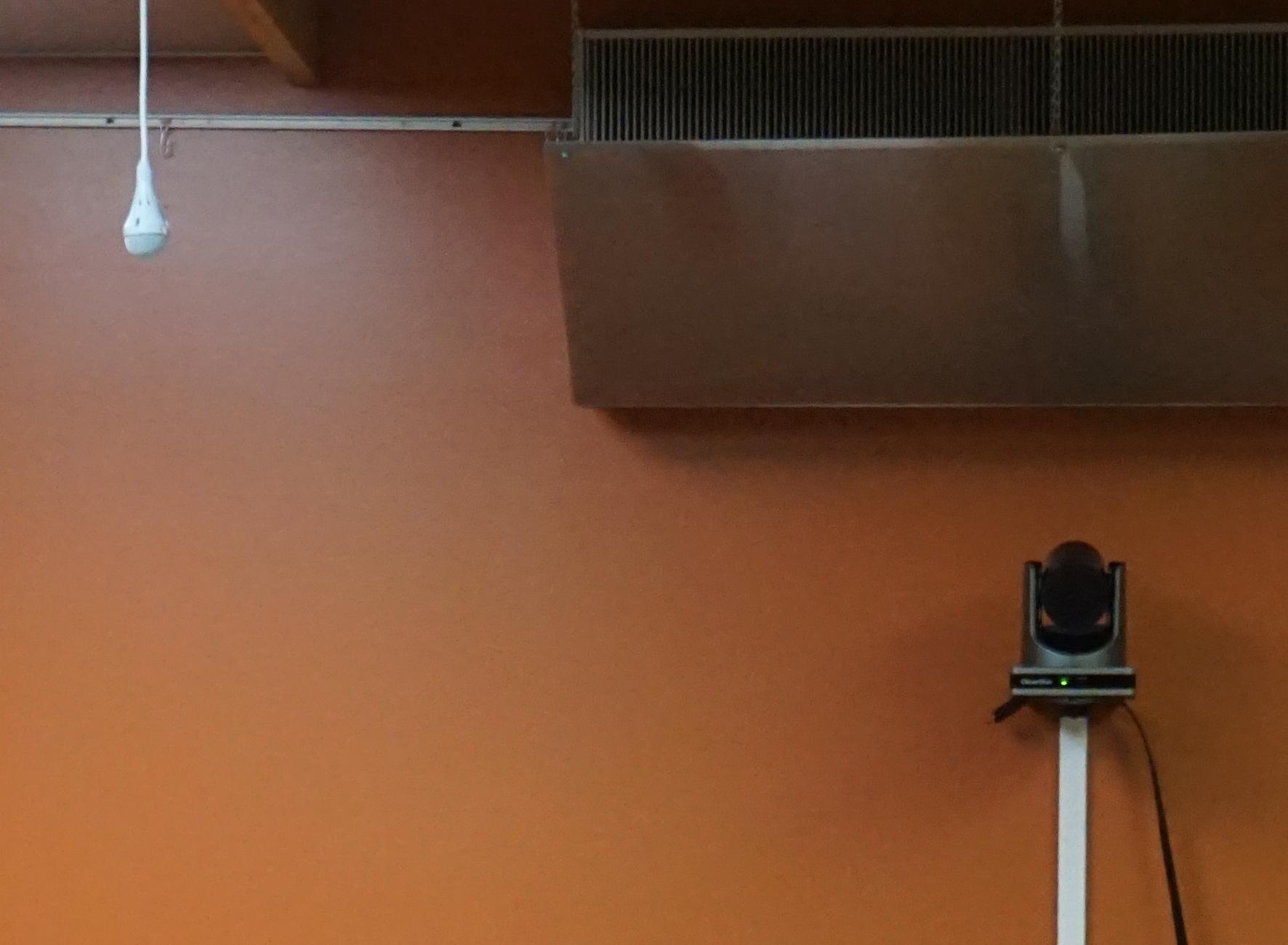 MRCT caméra