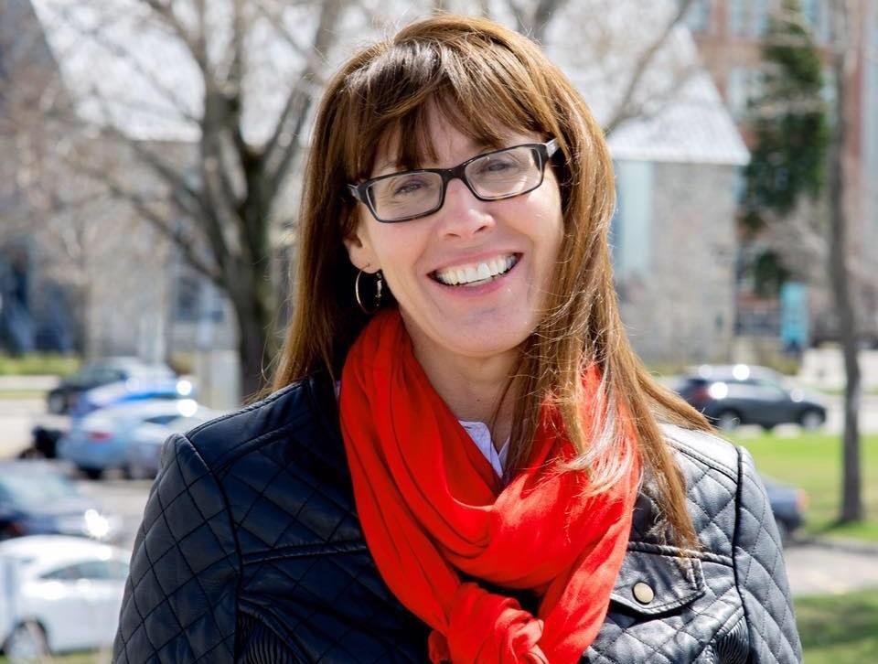 Chantal Pilon