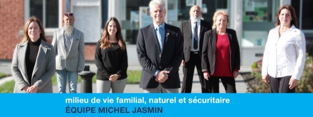 Michel Jasmin