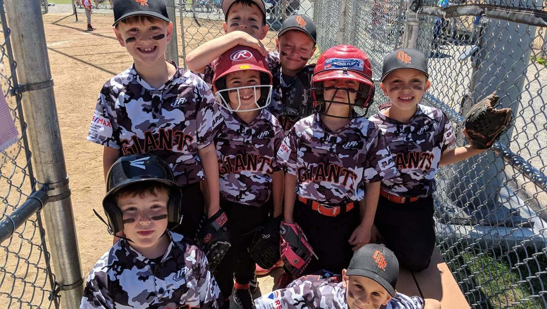 Équipe Atome baseball