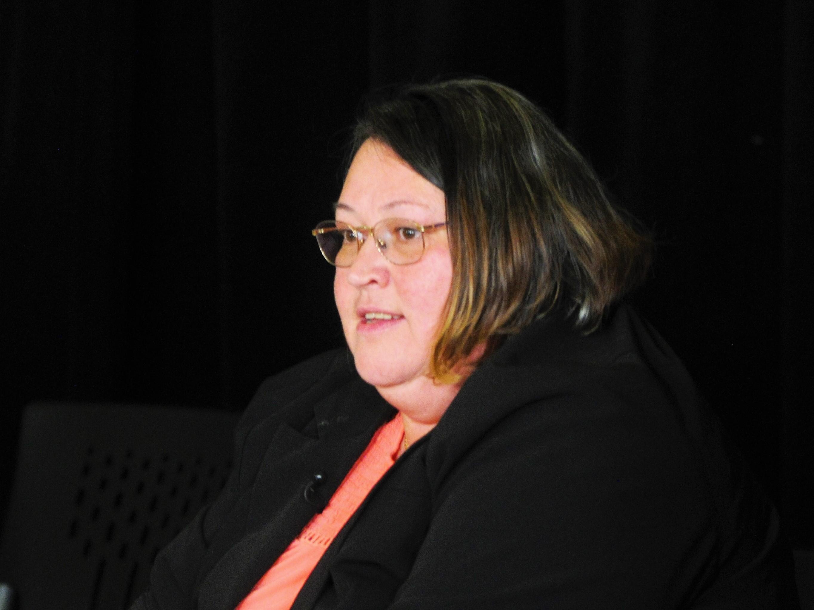 Pauline Lameboy