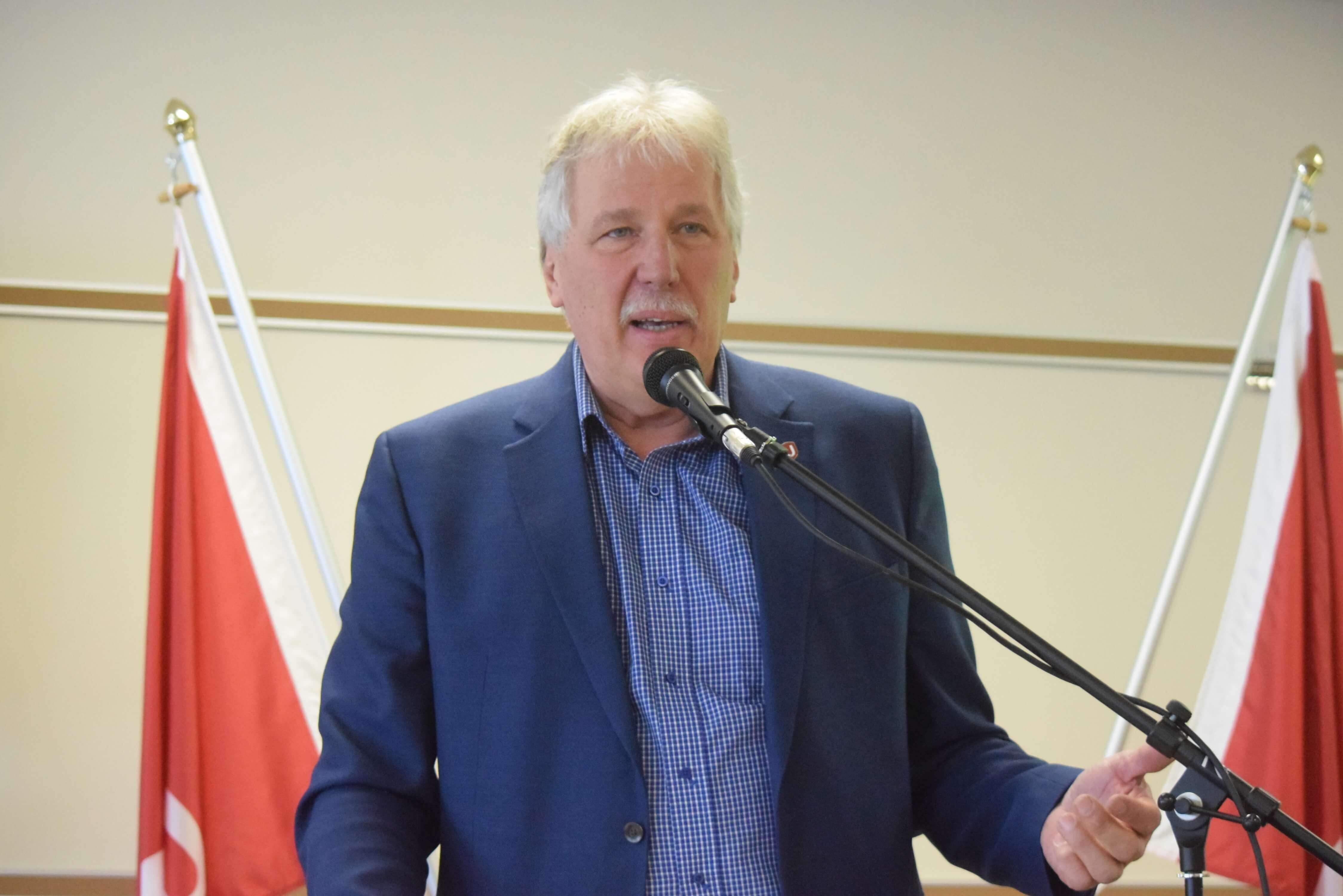 Renaud Gagné Unifor