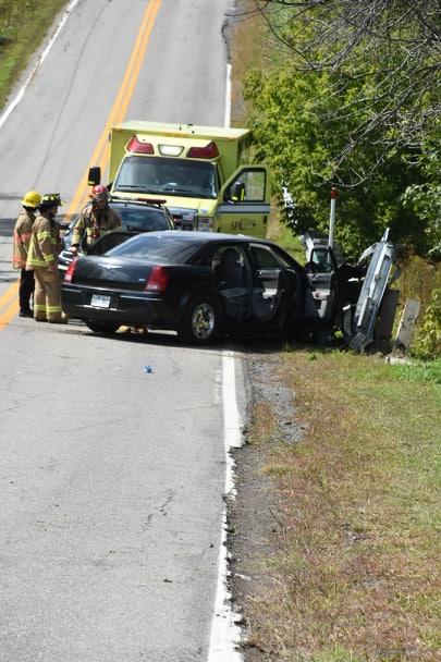Accident Saint-Roch