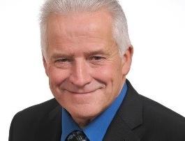 Robert Perreault