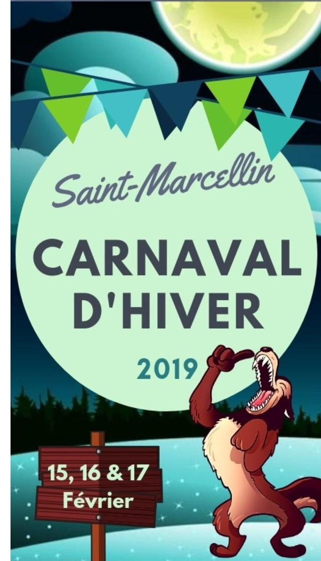 Carnavqal St-Marcellin