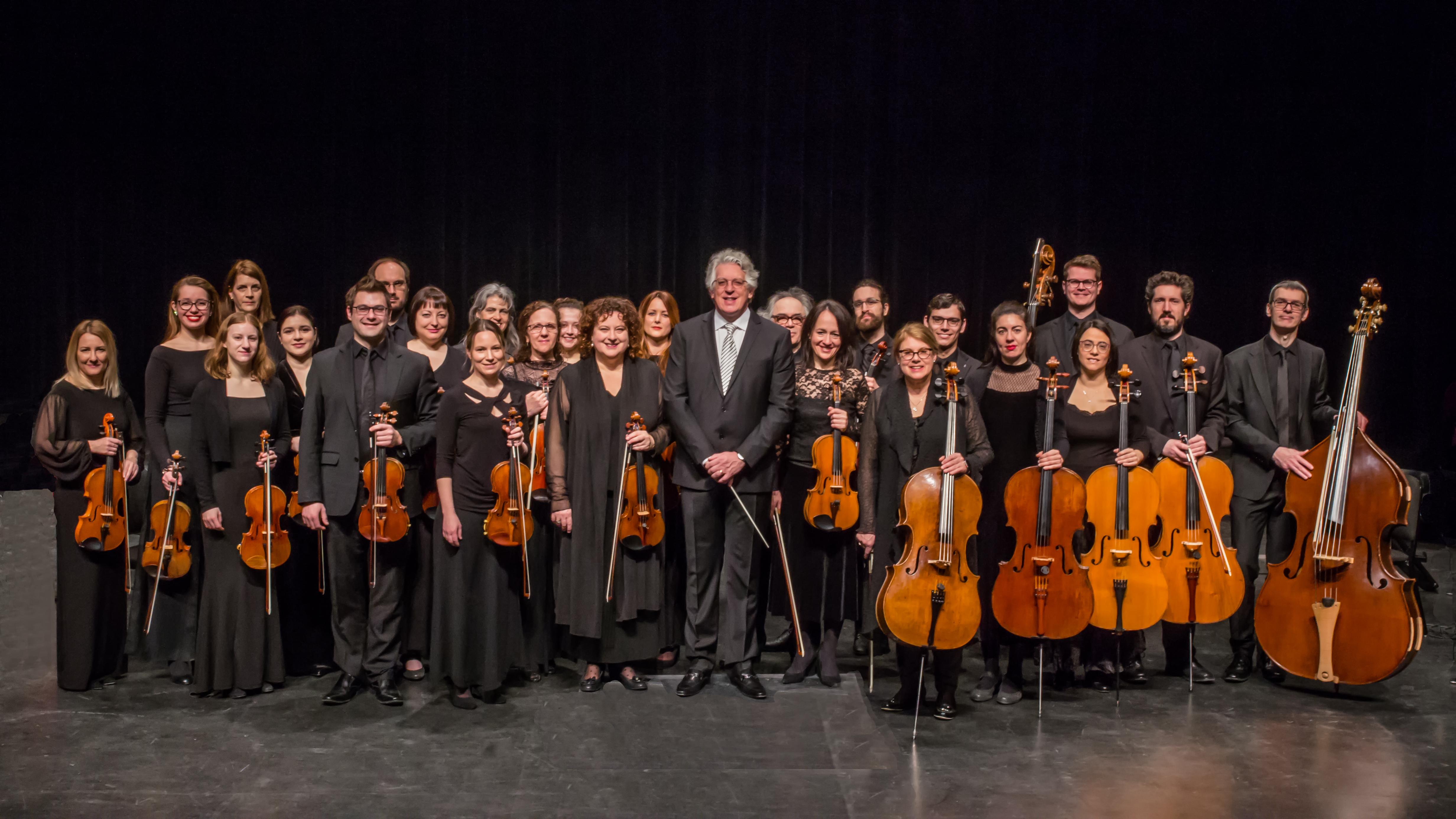 Sinfonia Tournée classique