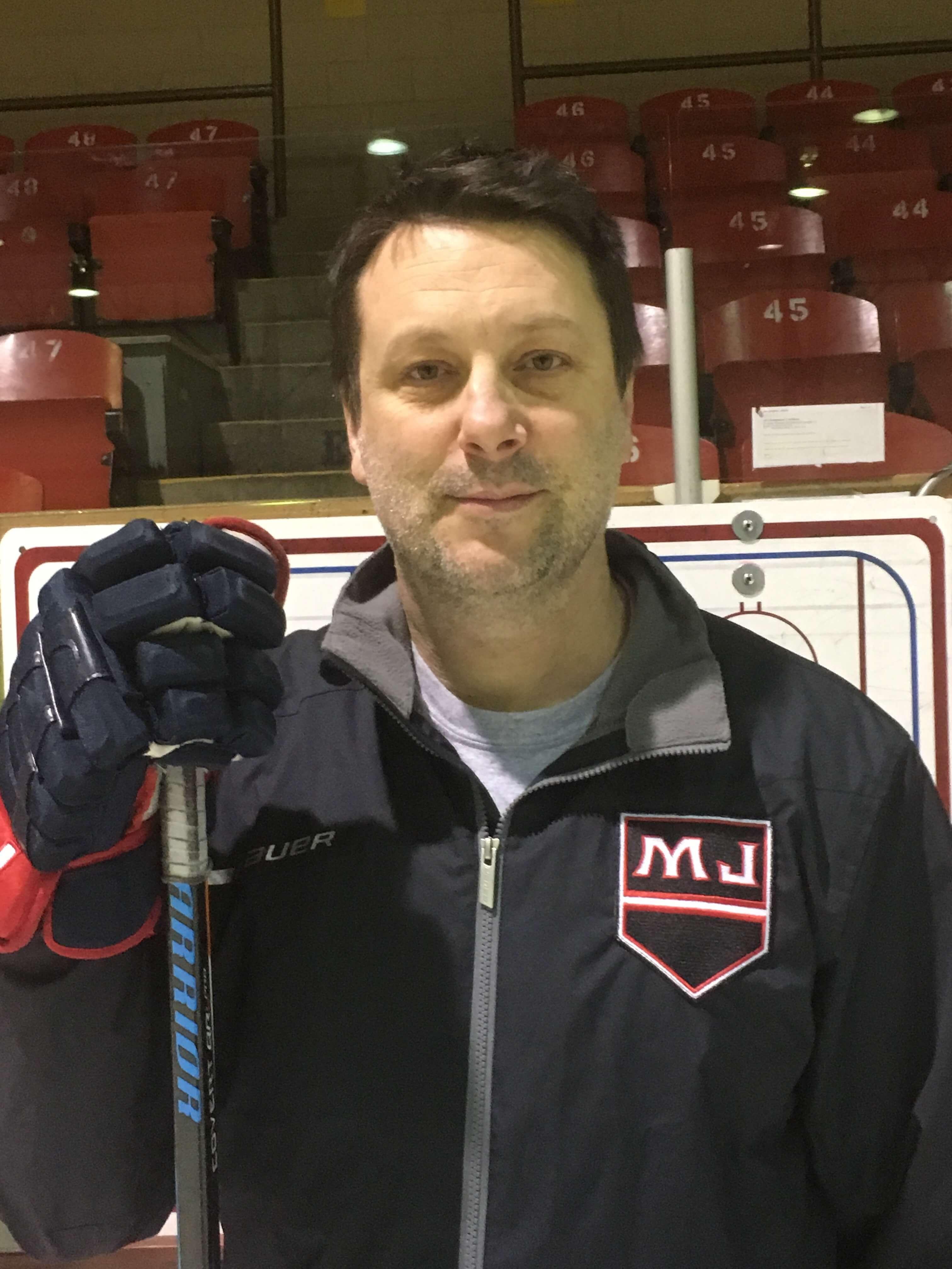 Didier Lebreux