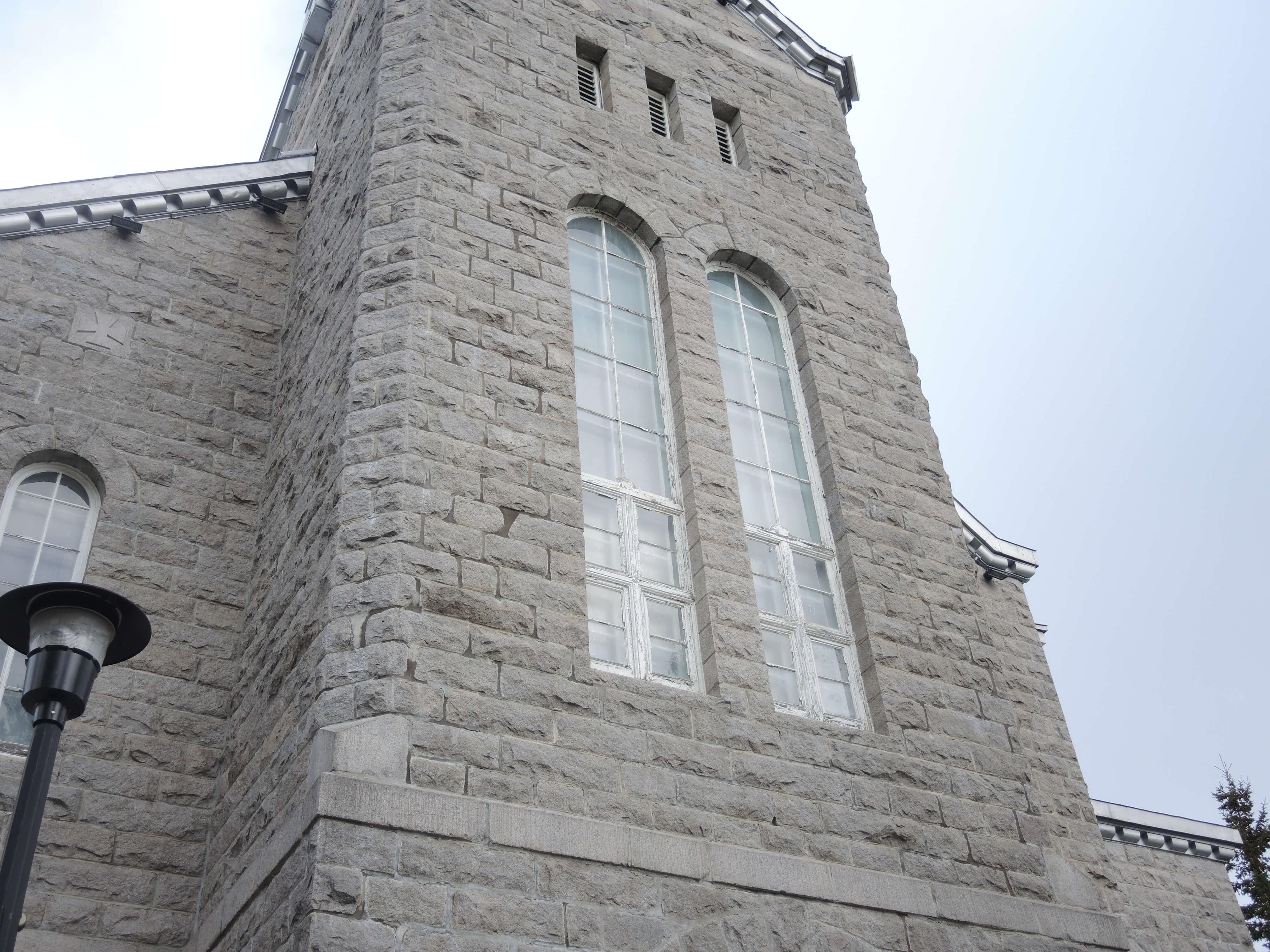 Église La Sarre