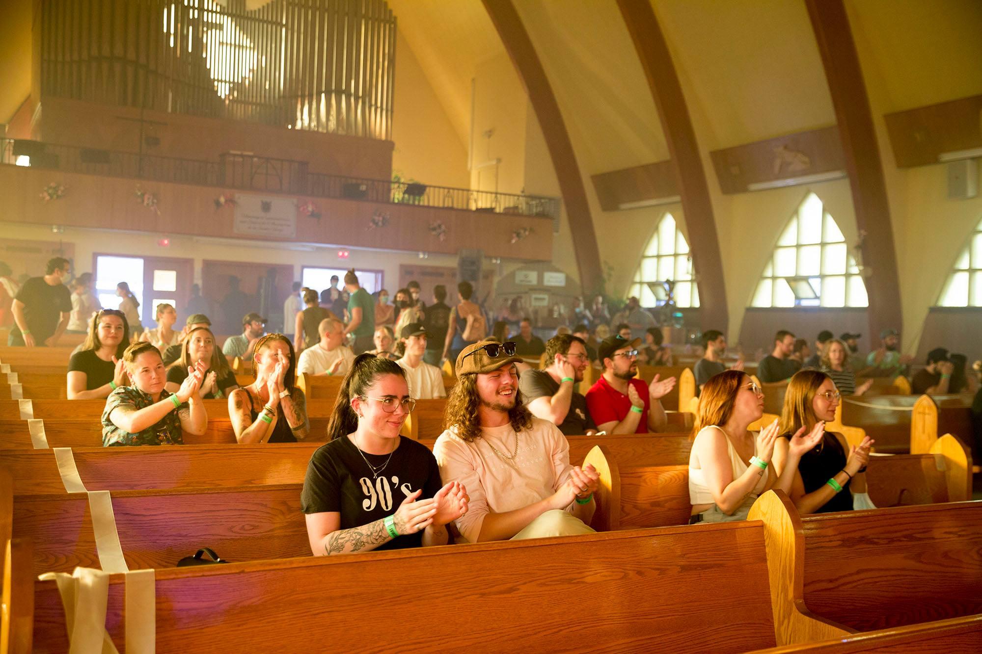 FRIMAT 2021 - église Saint-Sauveur
