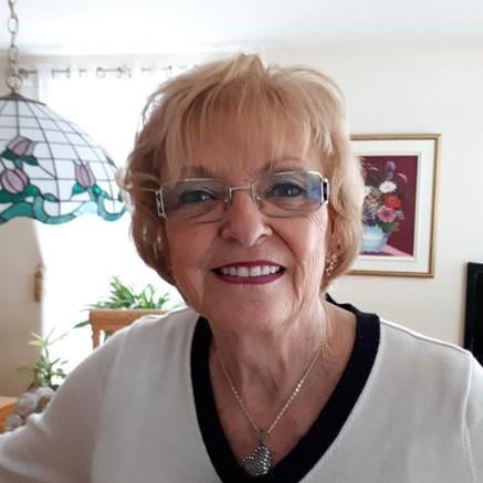 Claire Desormeaux