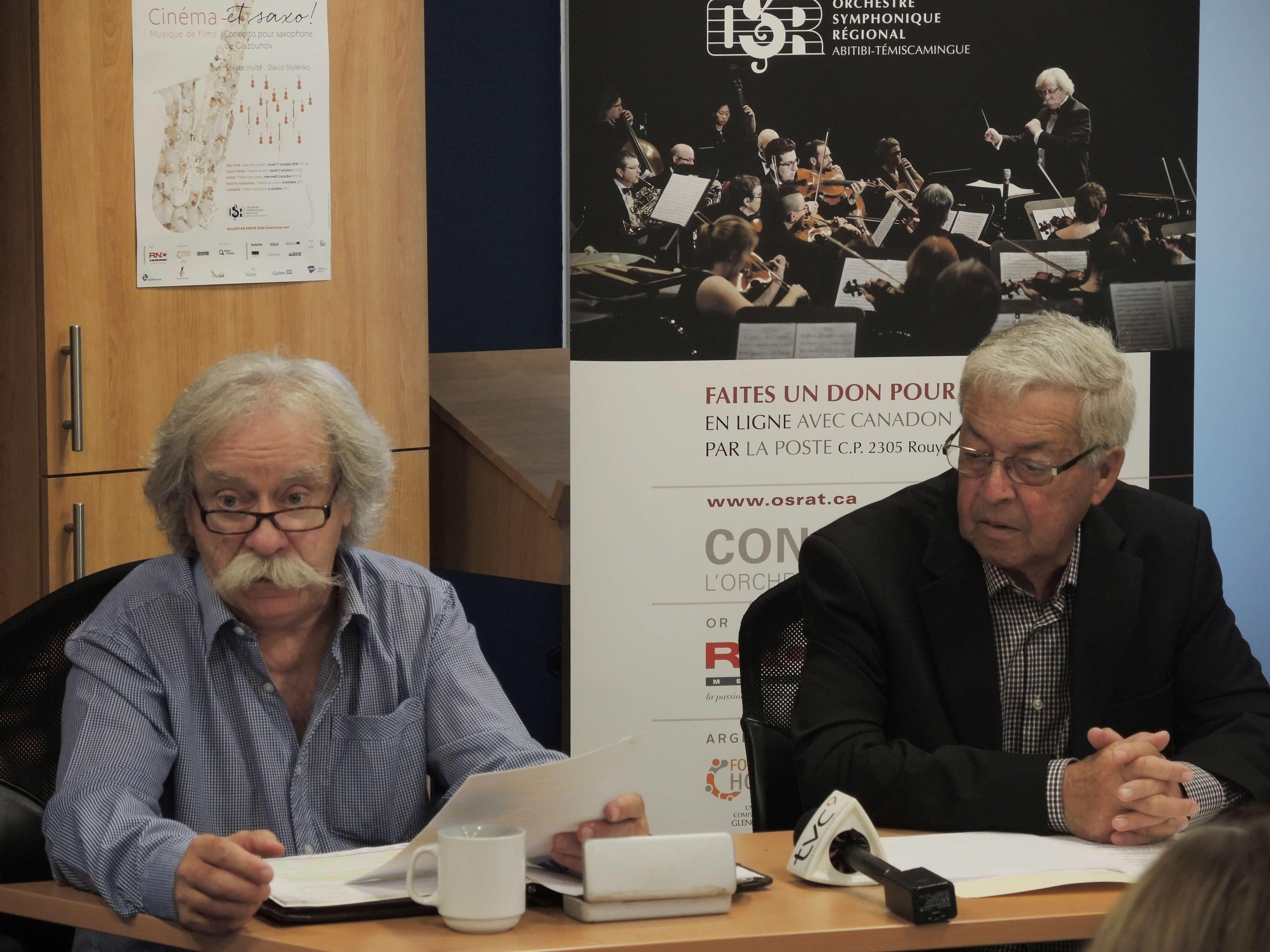 Orchestre symphonique régional