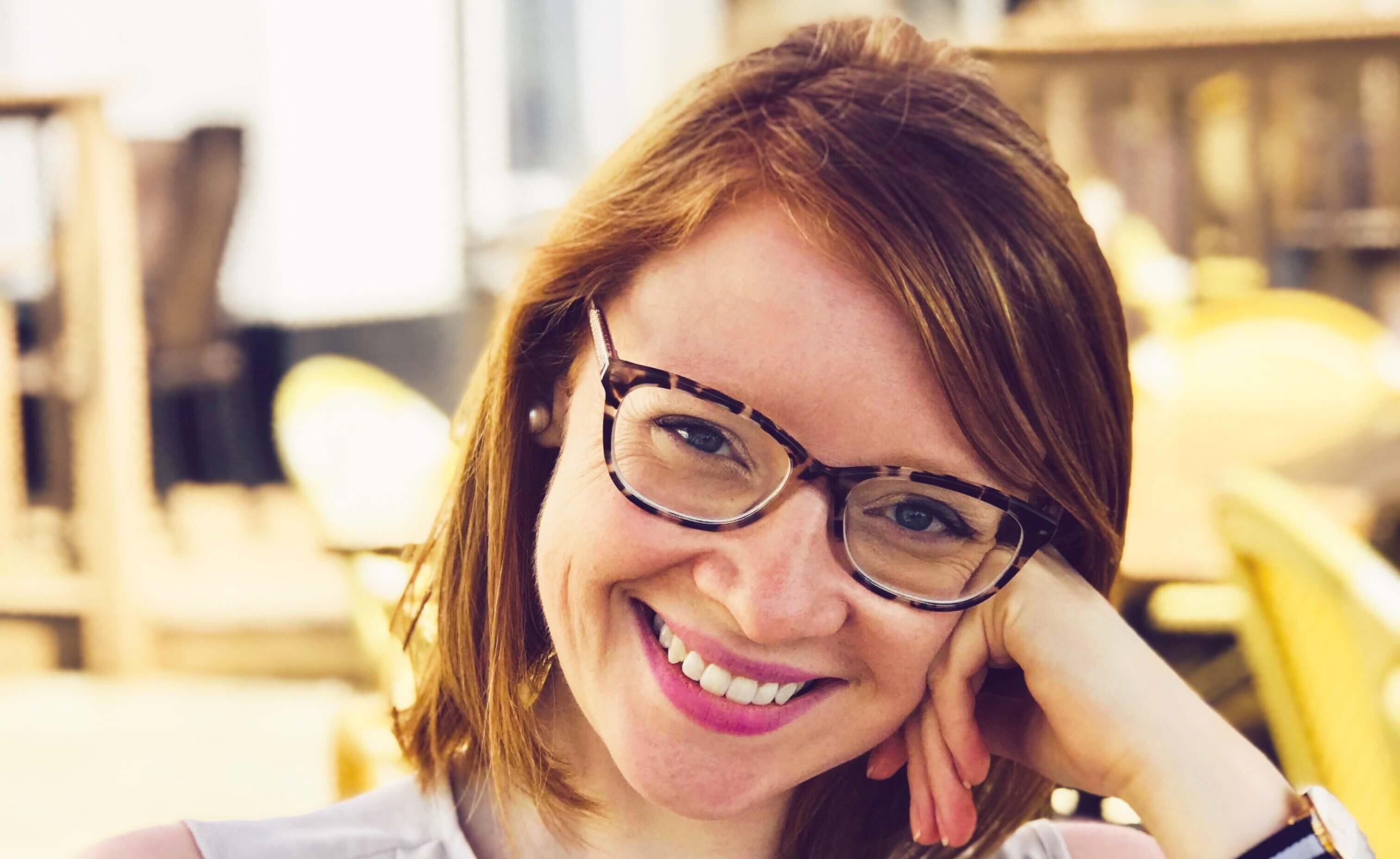 Valerie Lemay