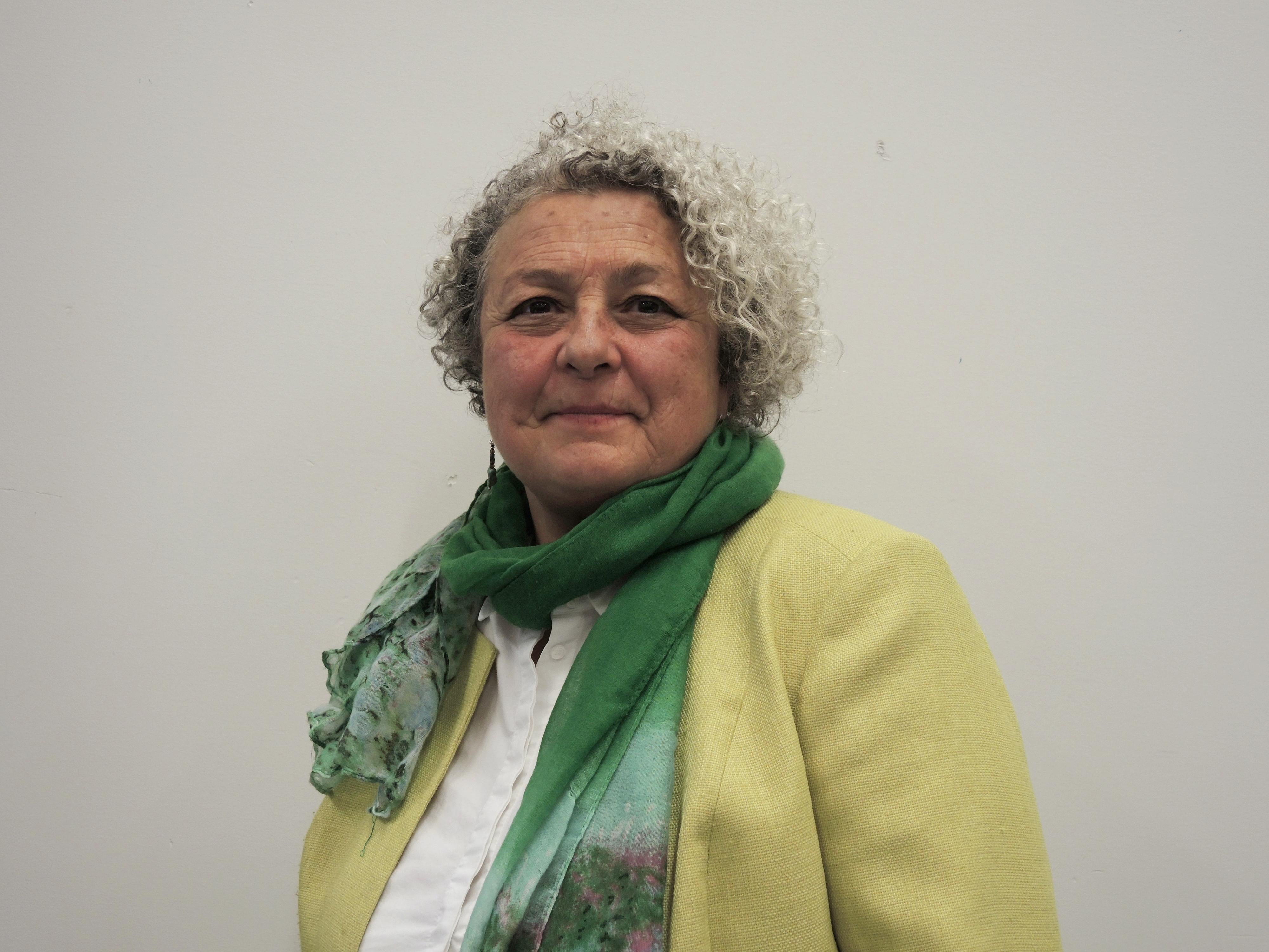 Aline Bégin Parti vert du Canada Abitibi-Témiscamingue