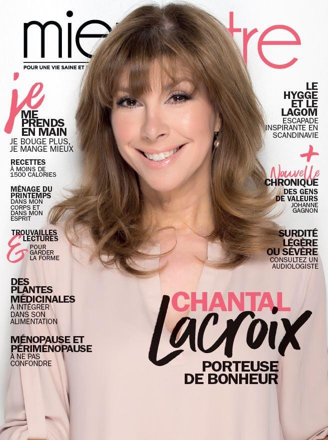 Magazine Mieux-Être