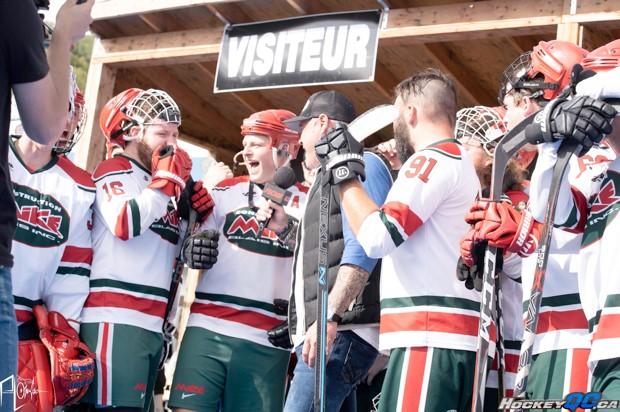 Hockey QC Joliette