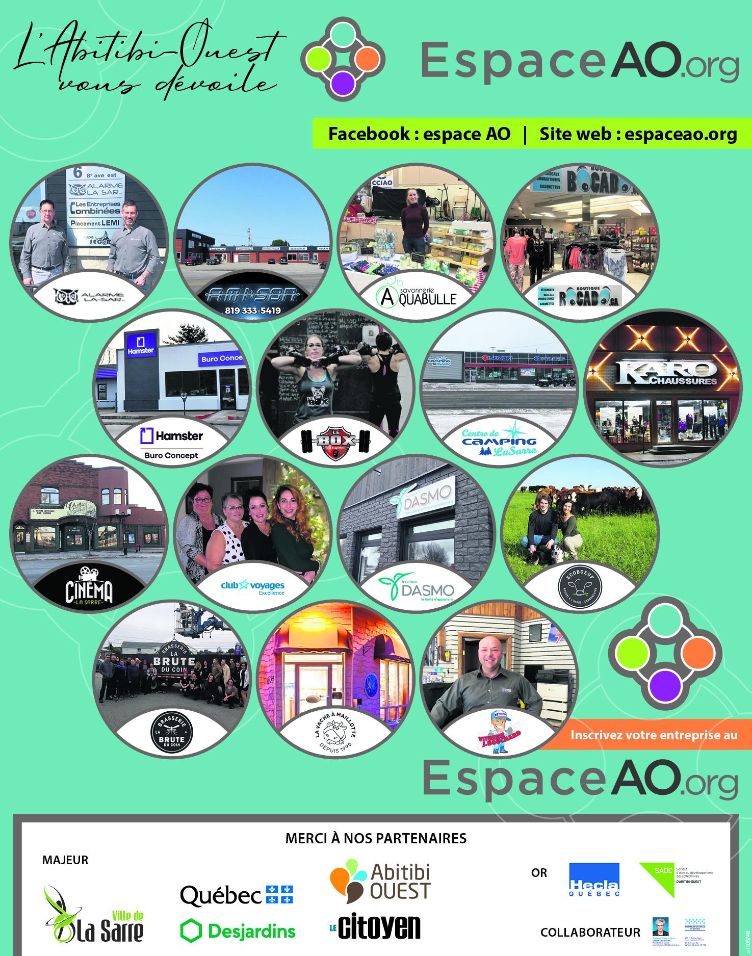 Espace AO 1