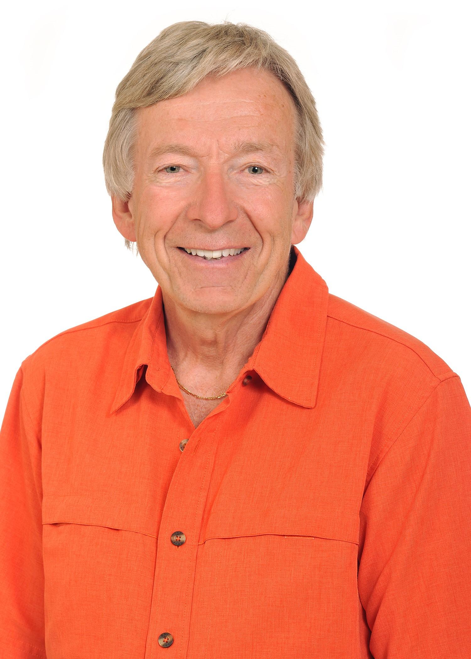 Raymond Picard