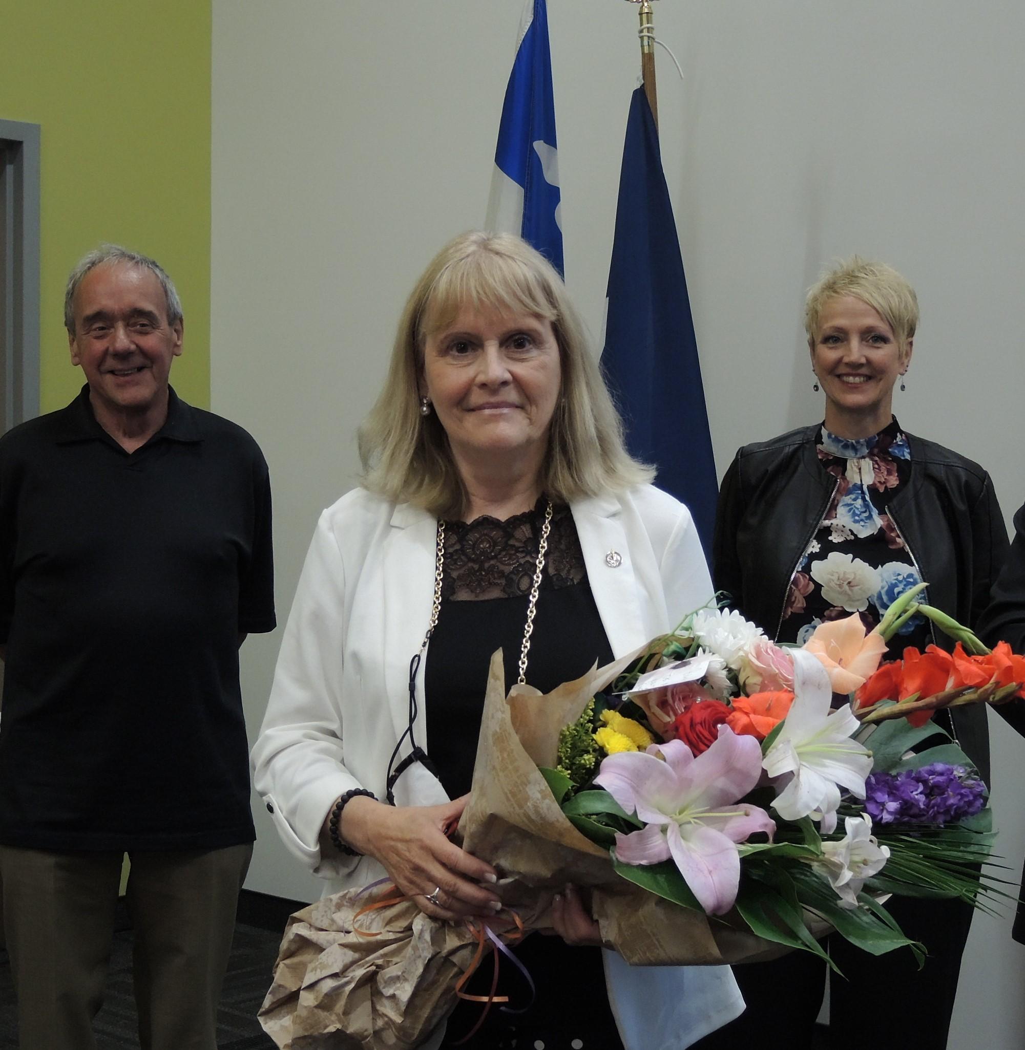 Sylvie Bérubé Bloc québécois Abitibi-Baie-James_Nunavik_Eeyou