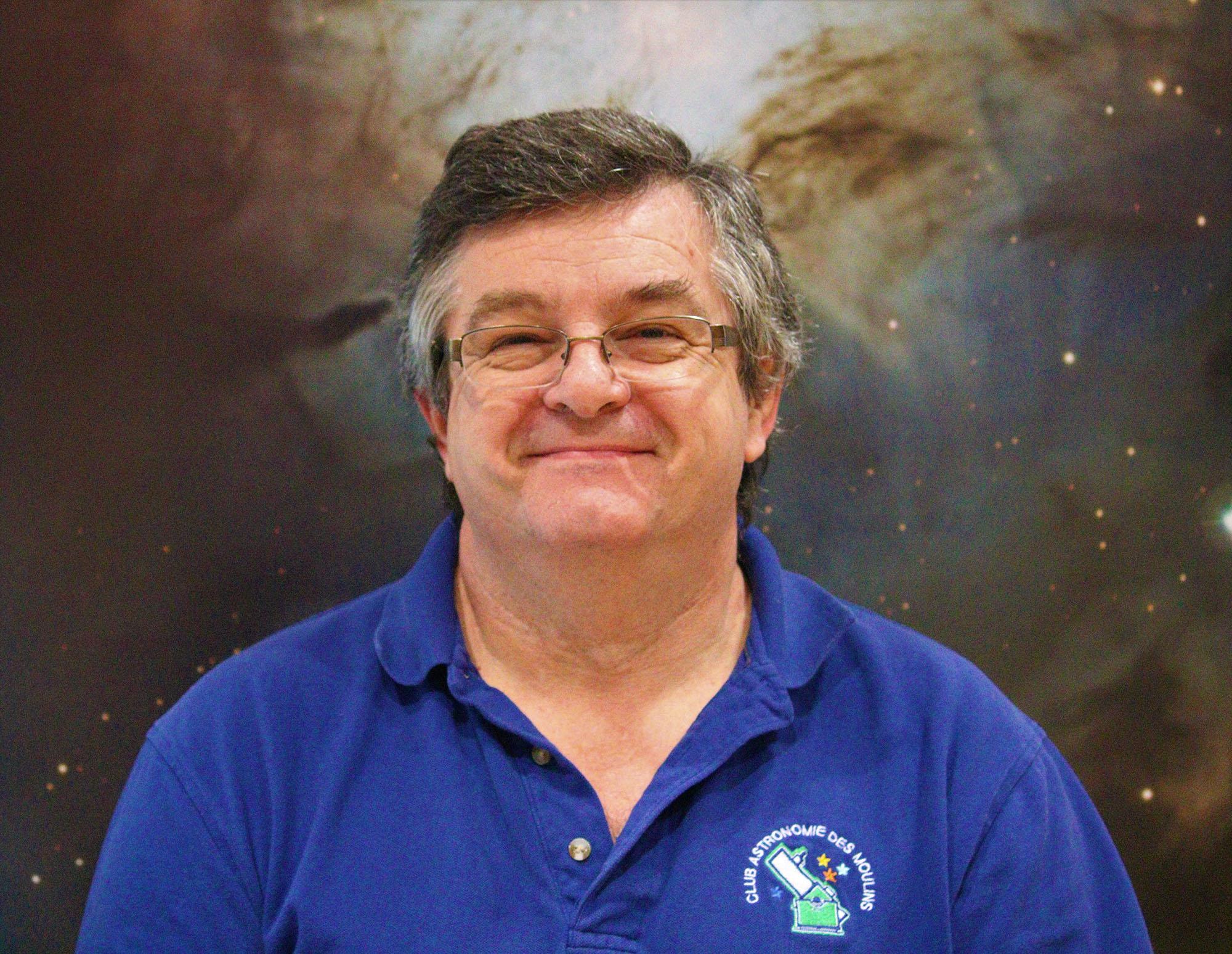 Christian Boisvert