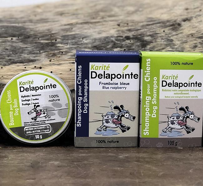Karité Delapointe